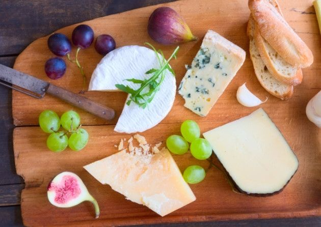Food & Living France mag on | Cheese platters French cheese and Cheese