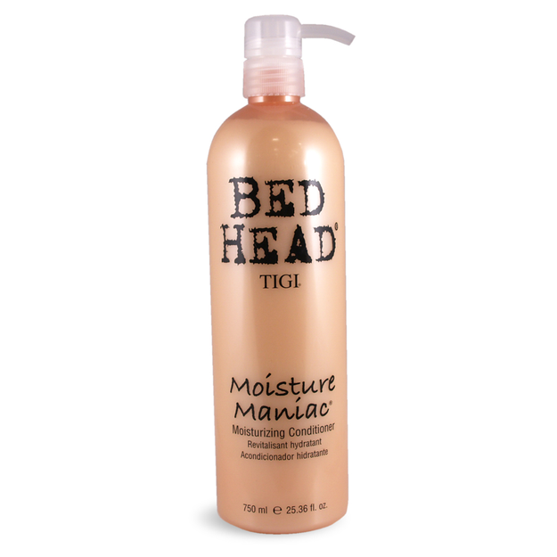 I M Learning All About Tigi Bed Head Moisture Maniac Moisturizing Conditioner At Influenster Moisturizing Conditioner Moisturizer Wen Cleansing Conditioner
