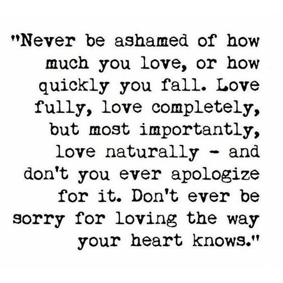 Falling In Love With You Quotes For Her New Love Quotes Crazy Love Quotes Hard Quotes