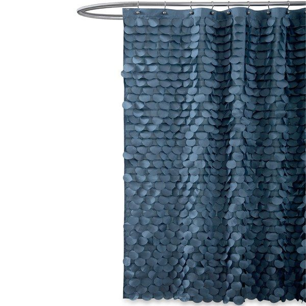 What A Hoot 70 W X 71 L Shower Curtain Bed Bath Beyond