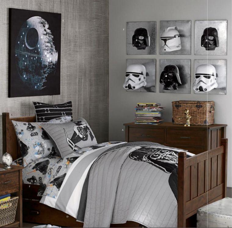 La chambre ado gar on n 39 est pas facile meubler et - Des astuces pour decorer ma chambre ...