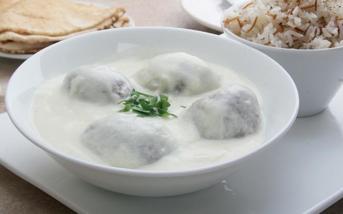 طريقة عمل الكبة اللبنية Hiamag Syrian Food Food Arabic Food