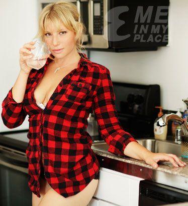 My Celebrity Crush ~ The Naked Chef - Healthy Joyful Life