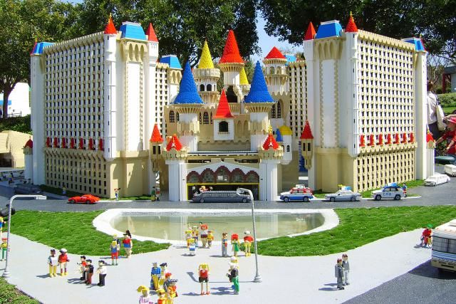 12 Things to Do in San Diego - 5 You May Want to Skip - and 1 to Reconsider: #9. Take the Kids to Legoland