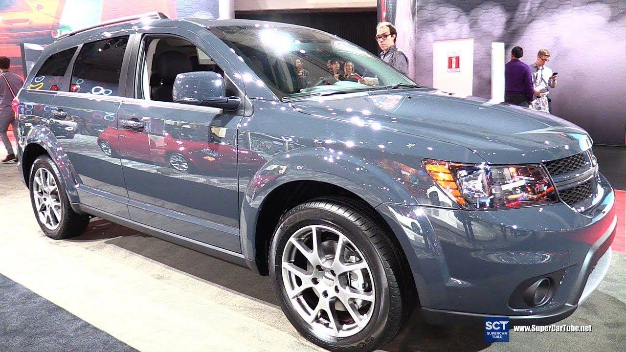 2019 Dodge Journey Gt For Sale In Jacksonville Fl In 2020