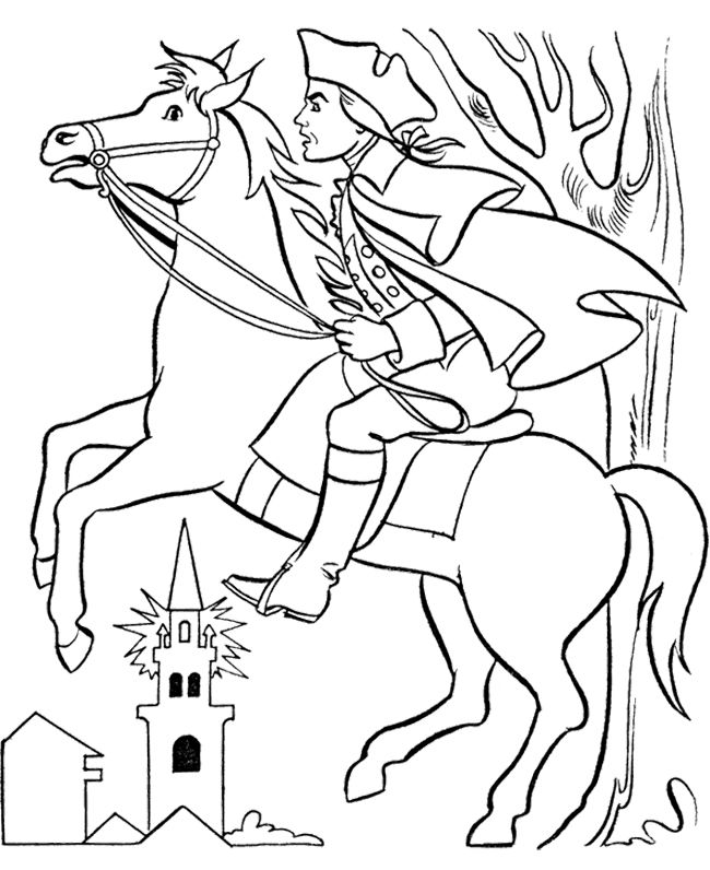 horse coloring pages rick warren