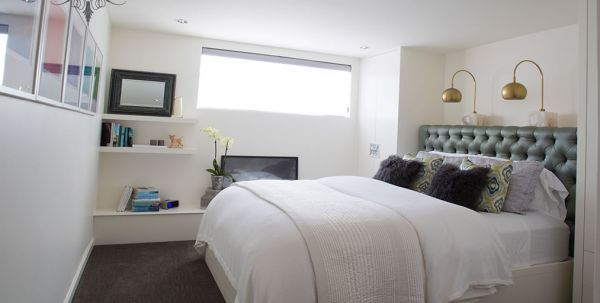 Photo of Useful Tips For Creating A Beautiful Basement Bedroom Interior