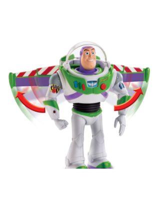Disney Pixar Story Walking Talking Buzz Lightyear