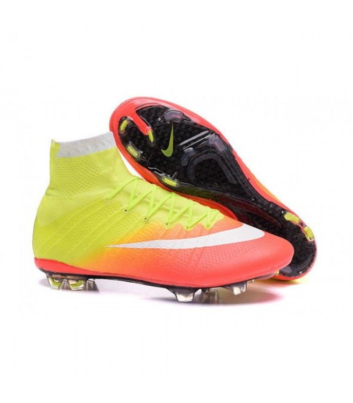 Acheter 2016 Nouvelle Chaussure Nike Mercurial Superfly IV