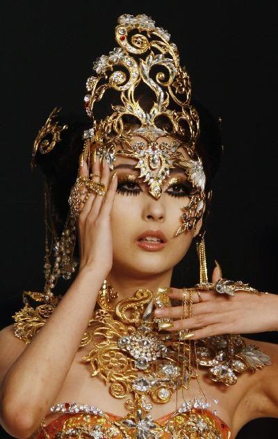 Queen of  Bali