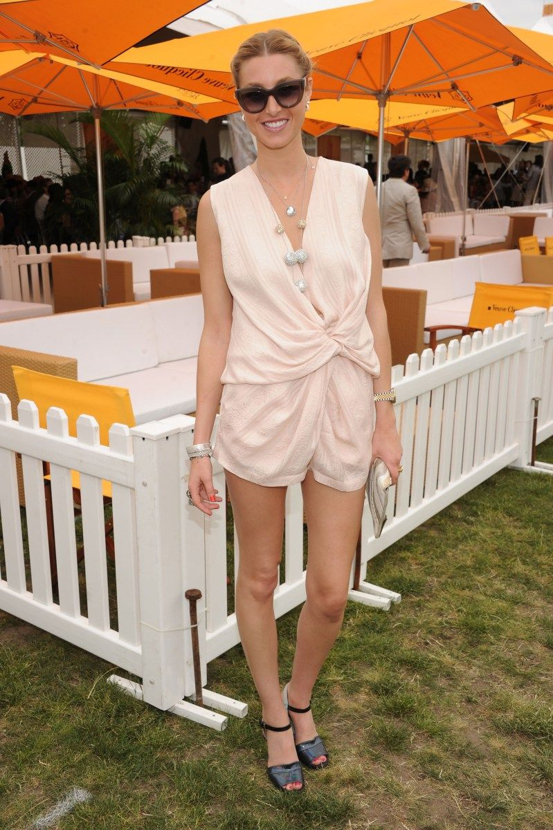 b941648f8731d3 Veuve Clicquot Polo Classic at Governor's Island on June 5, 2011 in New  York City