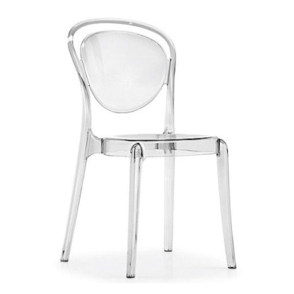 Esszimmerstühle Calligaris Parisienne Chair By Calligaris | Things At Home