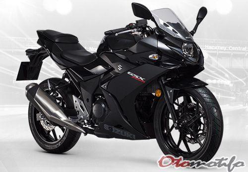 7 Motor Suzuki Terbaru 2020 Di Indonesia Otomotifo Motor Sepeda Motor Sepeda