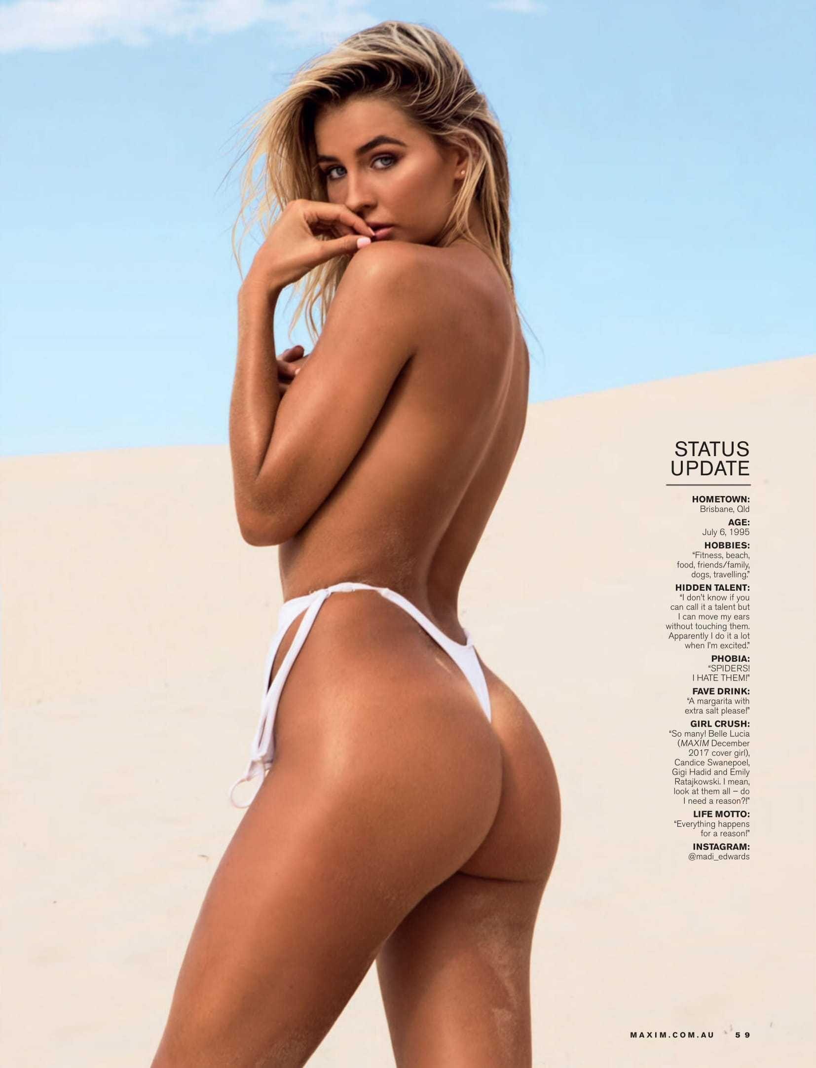 Celebrity Madi Edwards naked (58 photos), Pussy, Bikini, Selfie, butt 2015