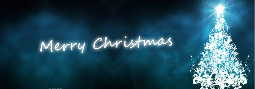 christmas timeline covers for facebook free