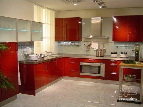 Diseño muebles de cocina - Imagui | cocina | Pinterest | Diseño ...