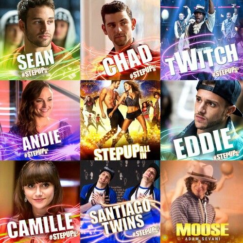 Step Up All In Woo Step Up Movies Step Up Quotes Step Up Dance