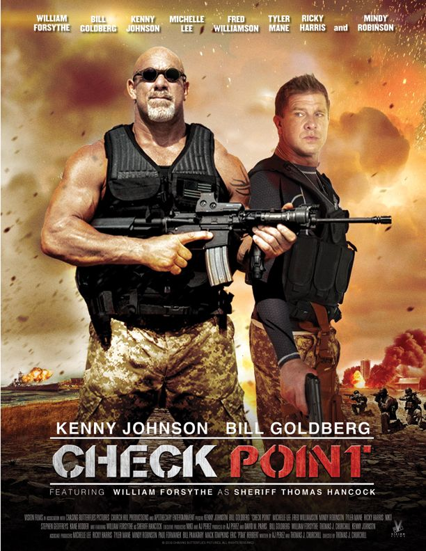 Check Point (2017)