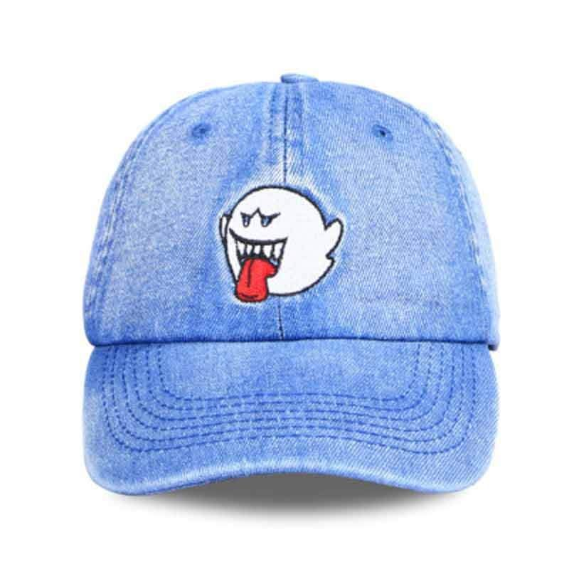 Dopest Boo Dad Hat Https J Company Online Myshopify Com Dad Hats Denim Embroidery Sun Hats
