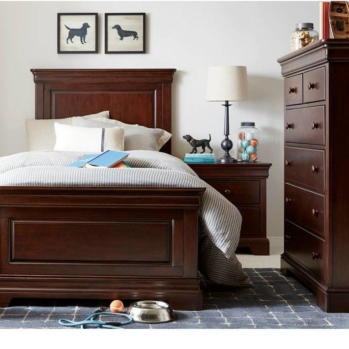 Teaberry Lane 6 Drawer Chest   Contemporary frames, Drawers and Hardware