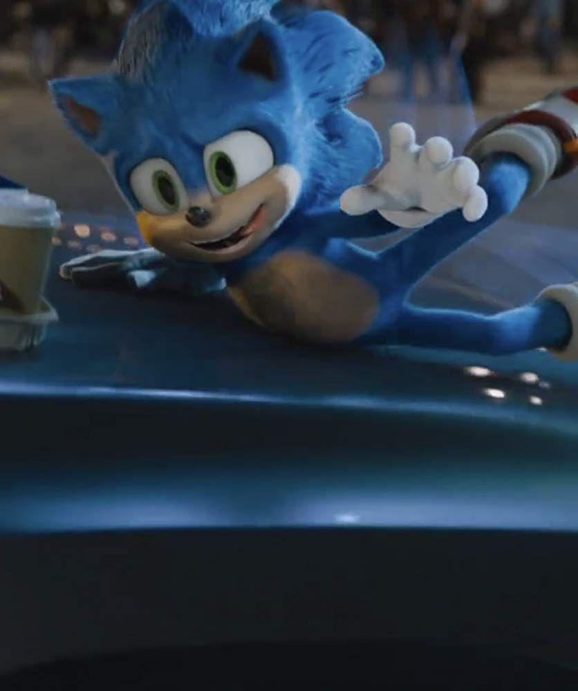 Los Sonic La Película Pelicula Completa En Español Latino Sonic The Hedgehog Películas Completas Sonic
