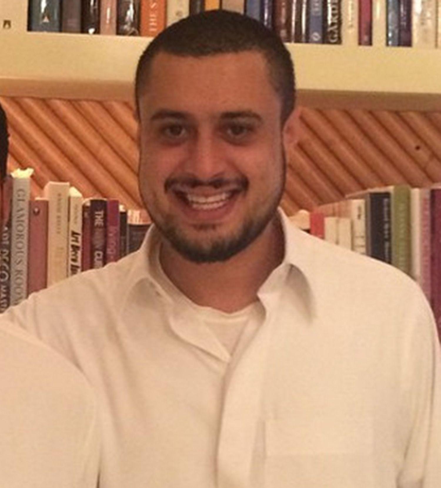 Prince Aziz al Saud
