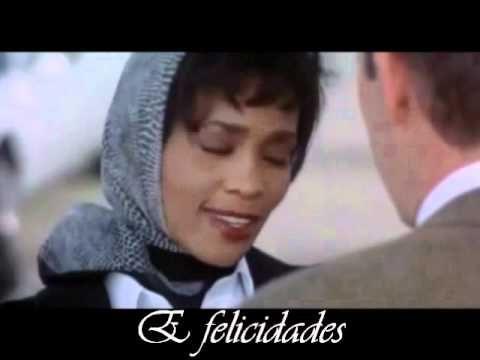 Whitney Houston I Will Always Love You Legendado E