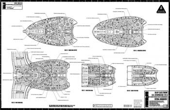 Star trek lcars blueprint database star trek the next star trek the next generation blueprints u sciox Image collections