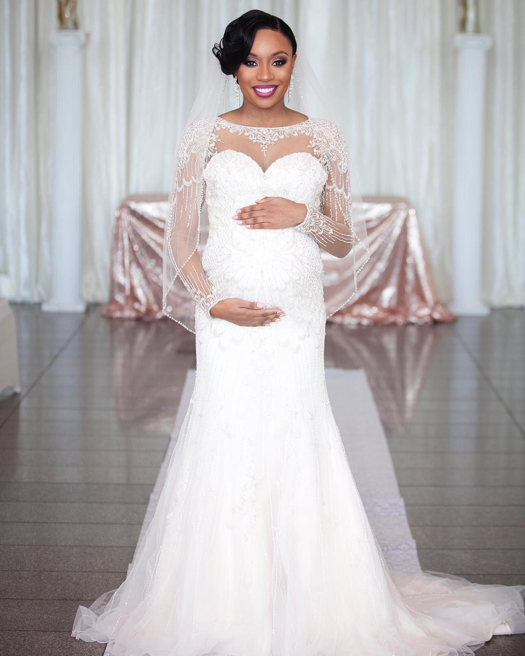 5 482 Followers 904 Following 428 Posts See Instagram Photos And Videos From Courtney Pugh Williams Pregnant Bride Pregnant Wedding Dress Wedding Dresses [ jpg ]
