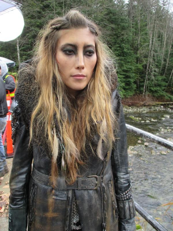 dichen lachman agents of shield