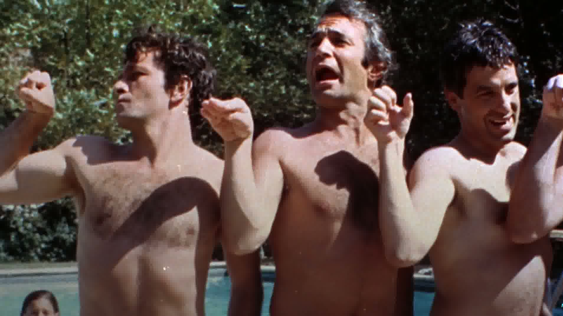 Pebbles That Clatter And Spark Four Films By John Cassavetes On
