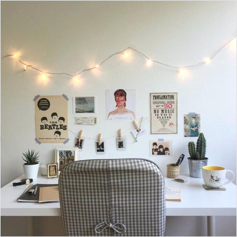42 Stunning Aesthetic Room Accessories Ideas | Aesthetic ...