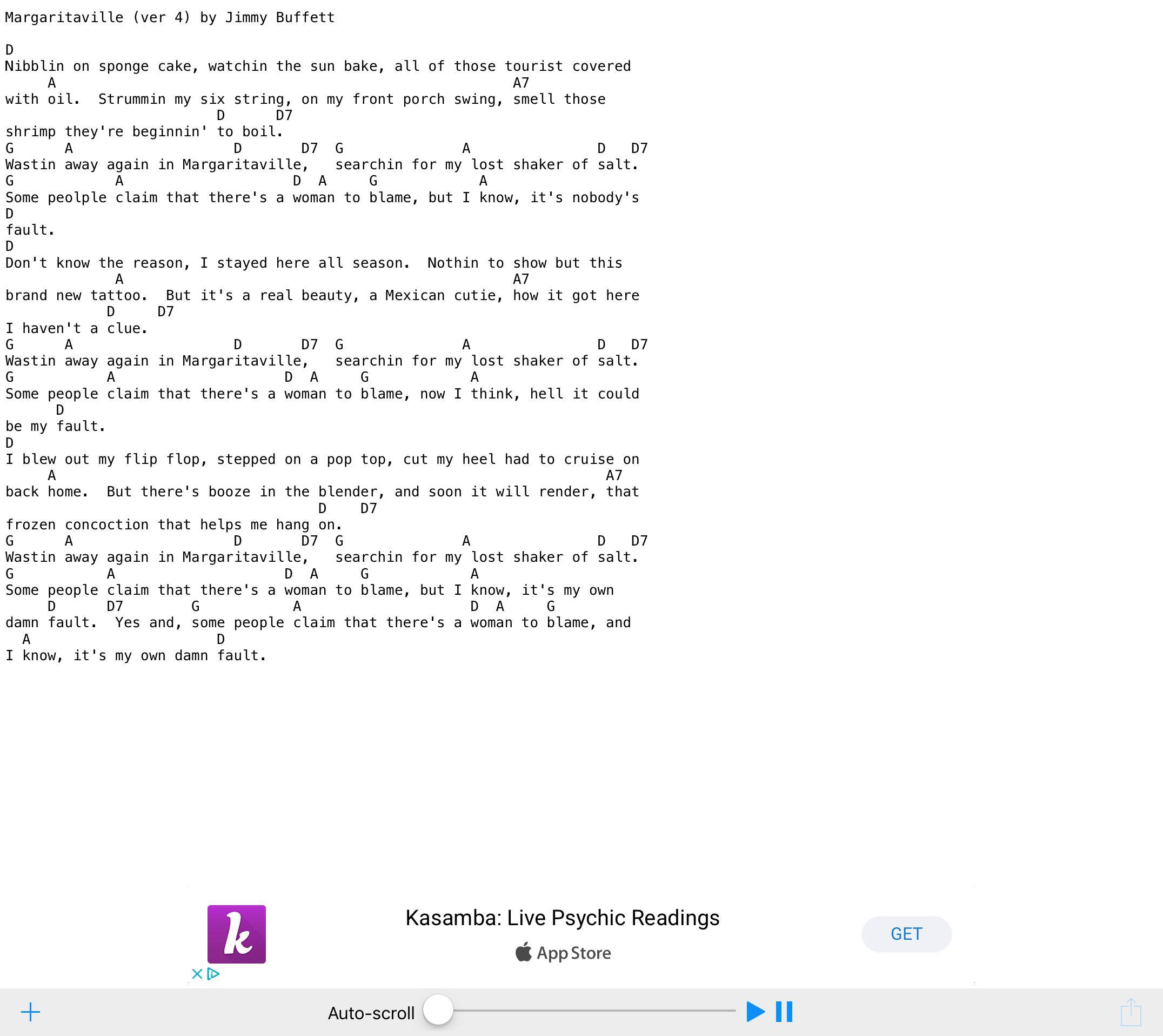 Jimmy buffett margaritaville guitar chords gallery guitar chords im playing margaritaville ver 4 by jimmy buffett using im playing margaritaville ver 4 by jimmy hexwebz Gallery