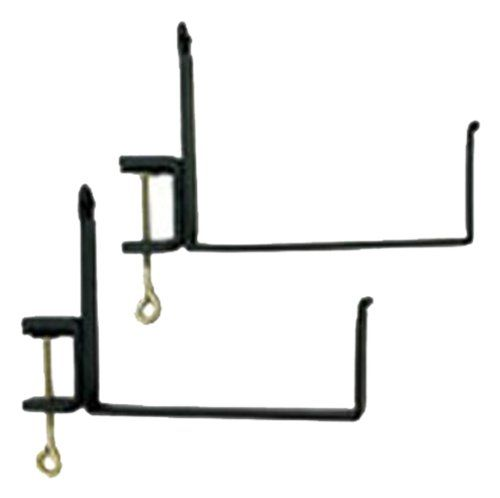 Achla Designs Sfb03c Clampon Flower Box Brackets Read More At