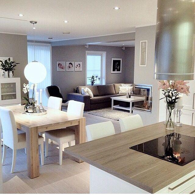 Pin de alma ervin en apartment decor pinterest for Voir decoration interieur maison