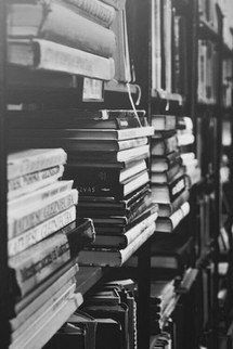 Background Black And White Books Cute Hd Iphone Iphone