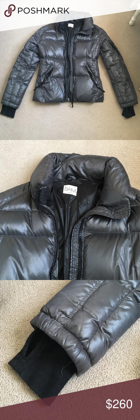 Sam Jacket Jackets Gray Jacket Women Shopping [ 1740 x 580 Pixel ]