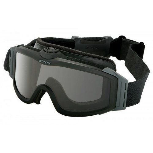 2d811c6bdf ESS Profile TurboFan Military Tactical with 2-Speed Vent Fan Desert Tan  Frame Clear   Smoke Gray Lenses by TurboFan. Save 4 Off!.  172.95.