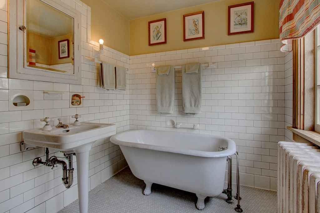 1929 Mount Vernon Oh Vintage Bathrooms Old House Dreams