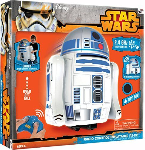 R2d2 Inflatable Robot