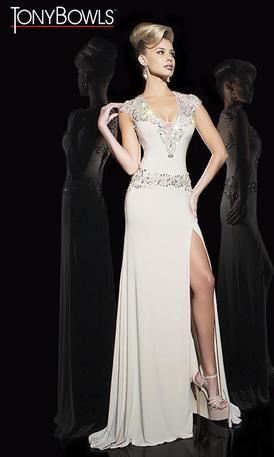 Tony Bowls New Beginnings - TB11697   Wedding dresses   Pinterest ...