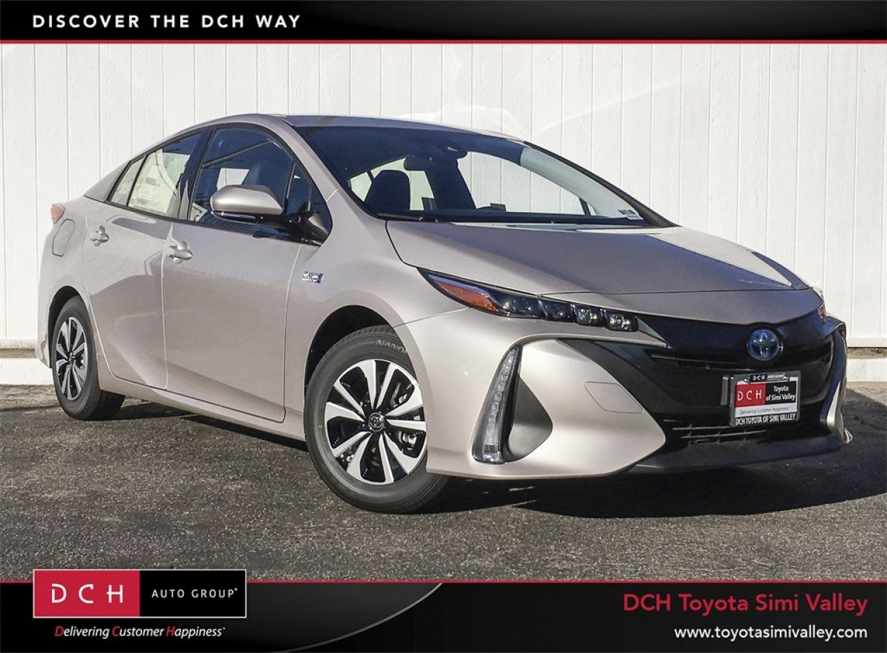 2018 toyota Prius Prime Check more at http//www.newcars