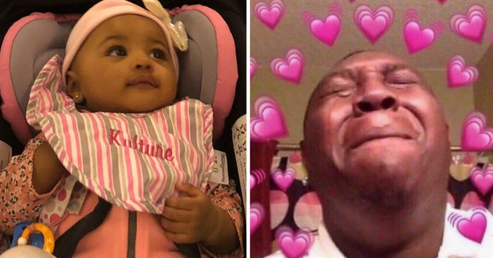 Cardi B Just Shared The First Photo Of Her Daughter And My Heart