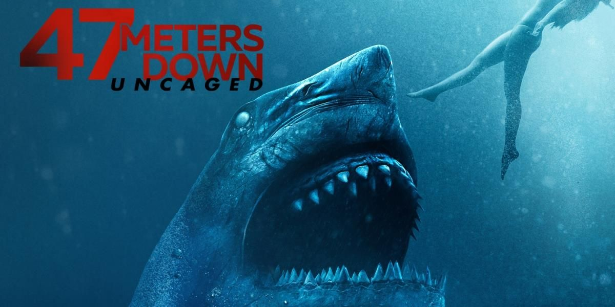 47 Meters Down Uncaged Filminden Turkce Fragman Bella And The Bulldogs Behind The Scenes Sistine Rose Stallone