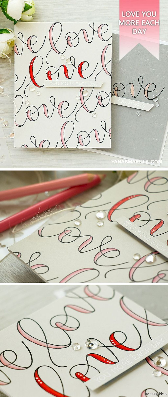 63 unforgetable valentine cards ideas homemade | Cards, Card ideas ...
