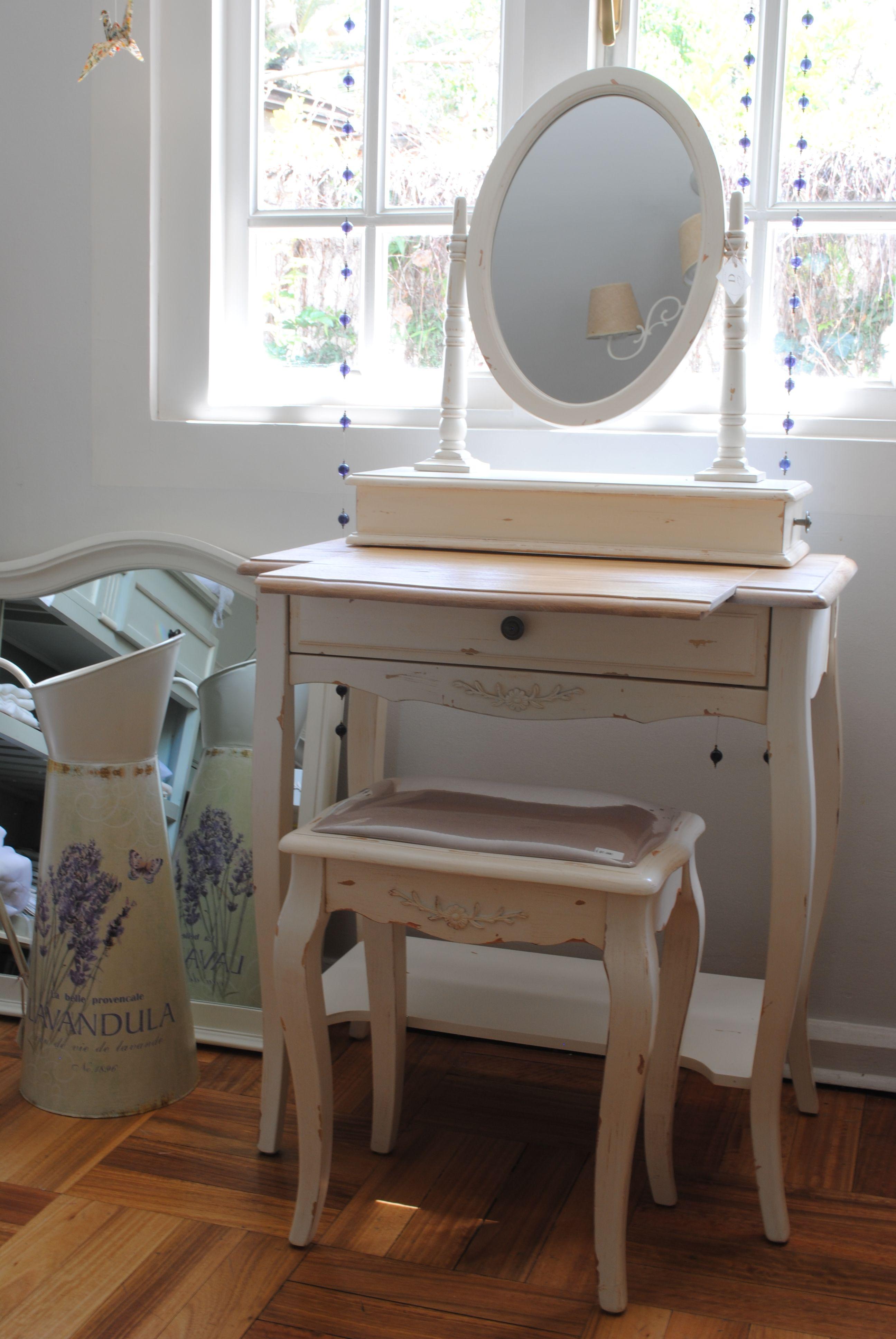 Tocador decoraci n infantil pinterest tocador muebles auxiliares y decoracion infantil Decoracion tocador