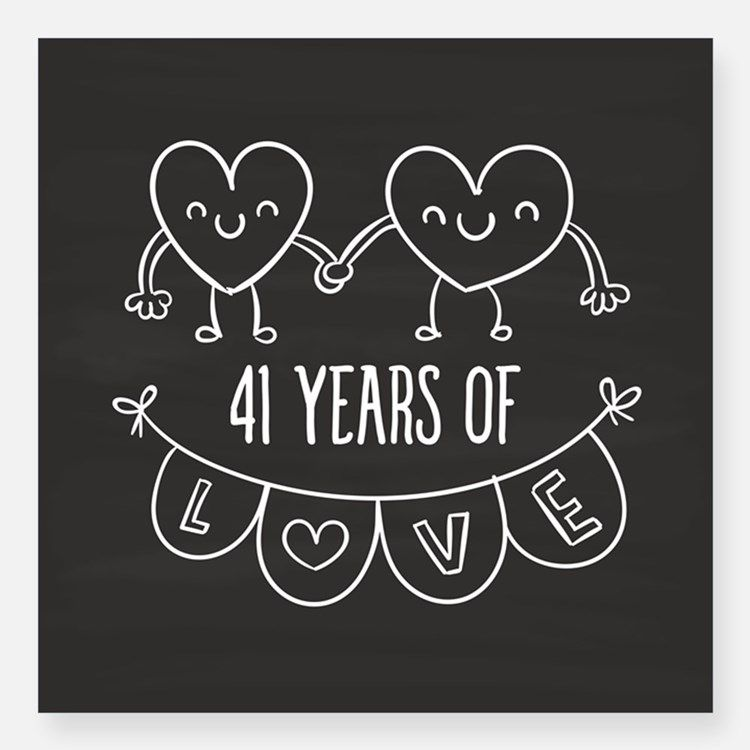 Happy 41st Wedding Anniversary Images Yahoo Image Search Results