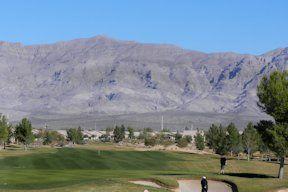 Sun City Aliante Las Vegas NV Retire 55+ Golf Homes