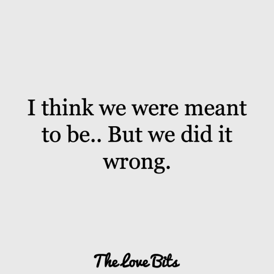 Pin On Broken Quotes For Him