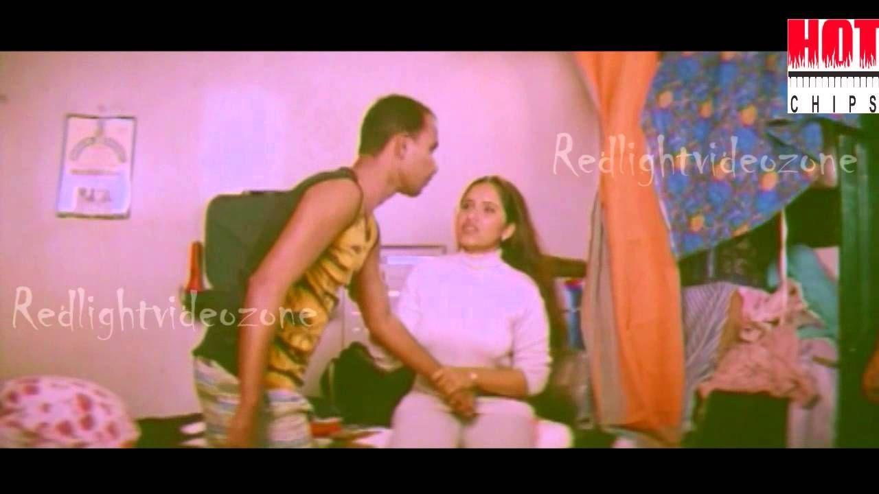 Tamil And Malayalam Actress Reshma Scene From Vivaadam Movie